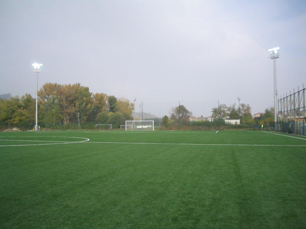 Campo Sportivo Ponte Dell'Olio