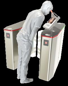 misuratore temperatura corporea automatico