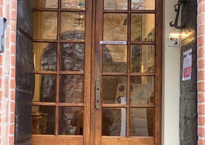 Antica Locanda Del Falco